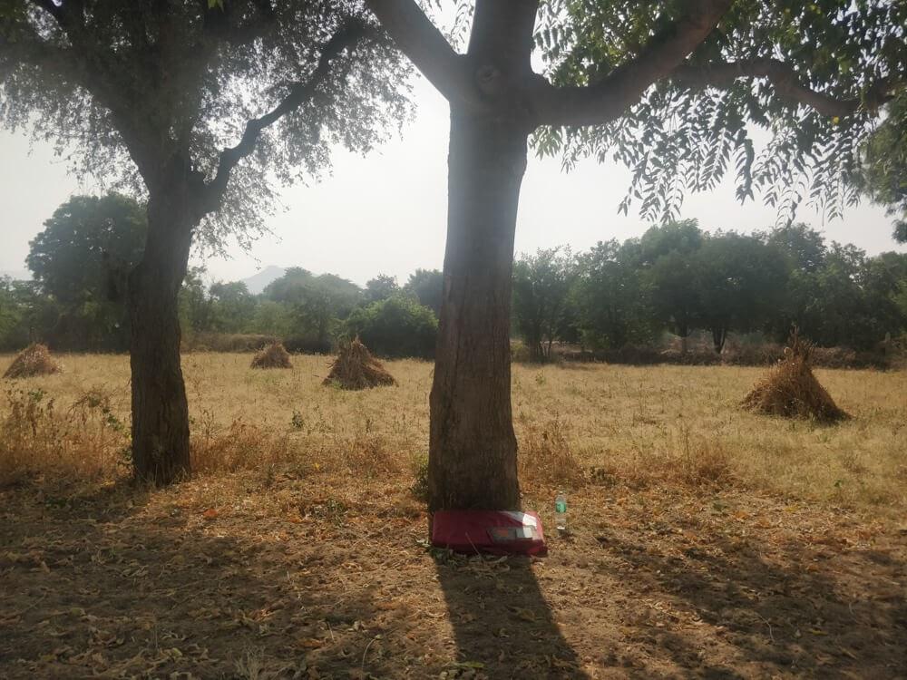 chawandiya+village+pushkar+rajasthan