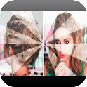 Hairstyle 2016 video tutorial icon