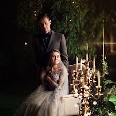 Wedding photographer Dmitriy Romanov (DmitriyRomanov). Photo of 13.10.2017
