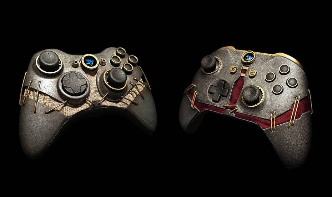 xbox controller dishonored