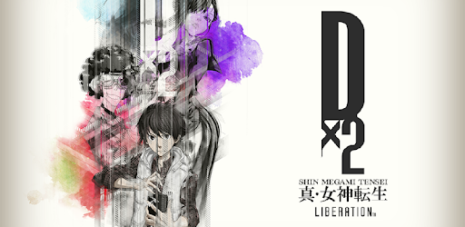 SHIN MEGAMI TENSEI Liberation D×2 - Apps on Google Play