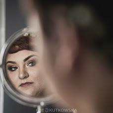 Wedding photographer Monika Kutkowska (fotokutkowska). Photo of 22.09.2018
