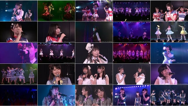 190516 (720p) AKB48 村山チーム4「手をつなぎながら」公演