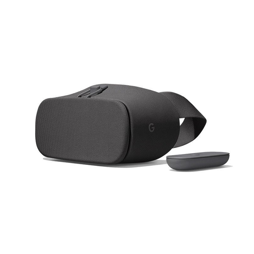 b65dc5d2fb0 Google Daydream View - VR headset - Google Store