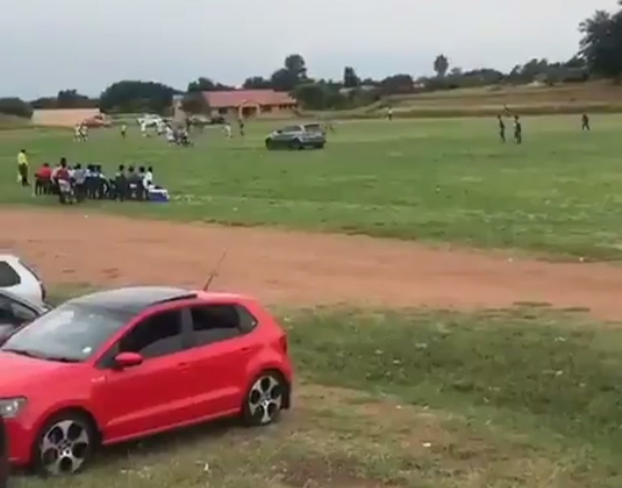 'We almost lost our lives' - Witness describes what happened at Letlhabile Sports ground - SowetanLIVE