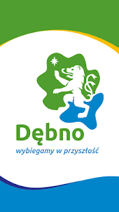 Dębno- screenshot thumbnail