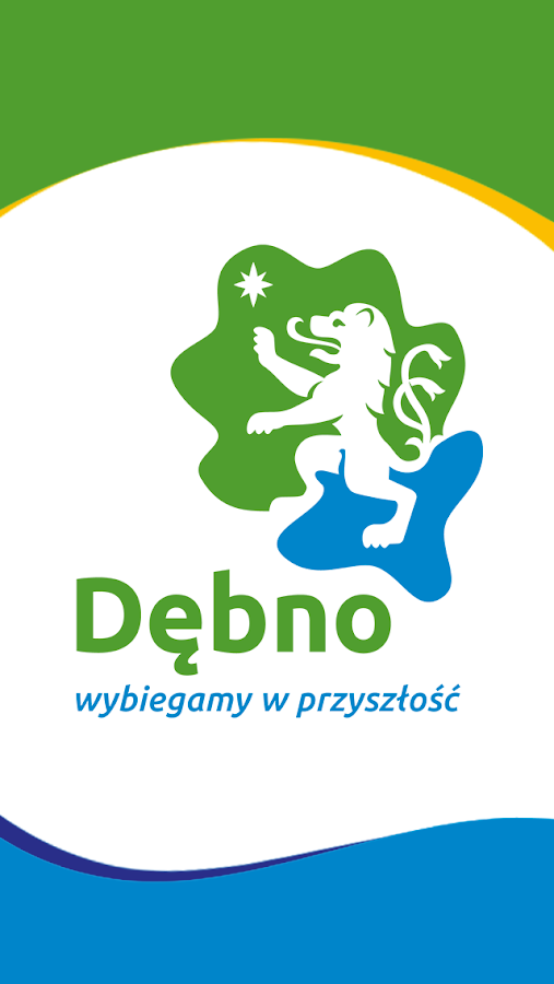 Dębno- screenshot