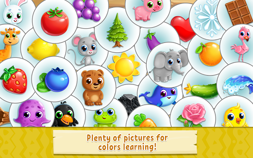 Colors for Kids, Toddlers, Babies - Learning Game apkdebit screenshots 17