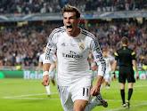 Mignolet ne devra pas craindre Bale