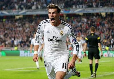 Le Real Madrid étrille le FC Bâle