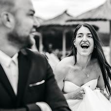 Wedding photographer Dani Wolf (daniwolf). Photo of 03.08.2018