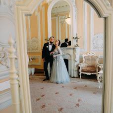 Wedding photographer Nataliya Stepanova (natal). Photo of 29.07.2017