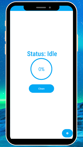 Cleaner Plus : Advance and ultimate safe cleaner screenshot 1