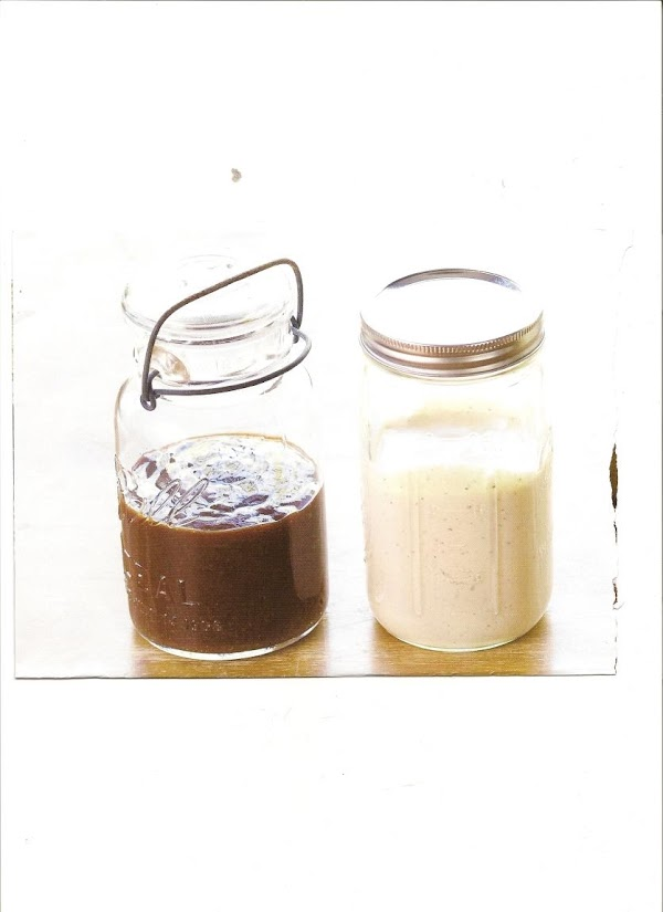 Alabama White Sauce Recipe