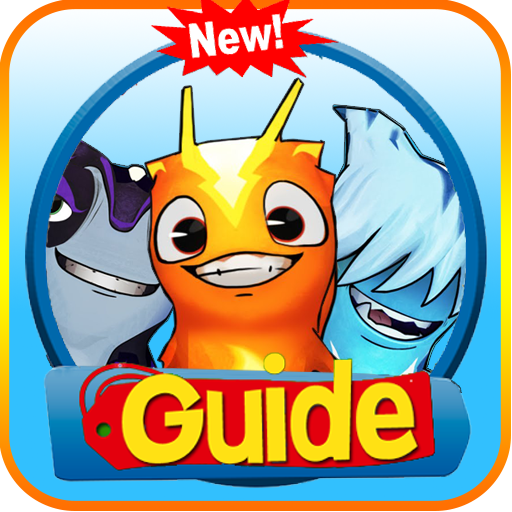 Guide Slugterra Slug It Out
