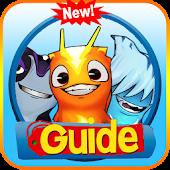 Guide Slugterra Slug It Out