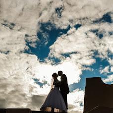 Wedding photographer Aleksey Uvarov (AlekseyUvarov). Photo of 23.09.2013