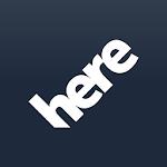 HERE WeGo v2.0.10539