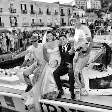 Wedding photographer Attilio Santarelli (AttilioSantarel). Photo of 17.02.2016
