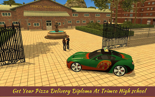 Crazy Pizza City Challenge 2 filehippodl screenshot 2