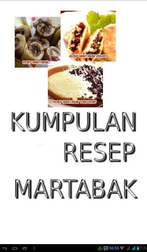 玩免費書籍APP|下載Kumpulan Resep Martabak app不用錢|硬是要APP