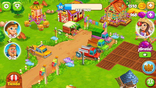 Top Farm 49.0.5034-ETC screenshots 8