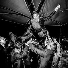 Wedding photographer Eduardo Blanco (Eduardoblancofot). Photo of 01.10.2018
