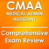 CMAA Med Adm Assistant Review