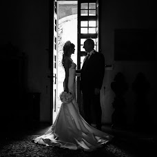 Wedding photographer Giancarlo Piccione (piccione). Photo of 08.11.2016