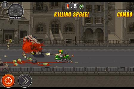 Dead Ahead screenshot 6