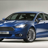 Wallpapers Ford Mondeo