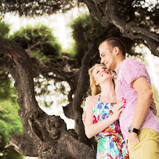 Wedding photographer Alex Mayman (365ete). Photo of 06.10.2015