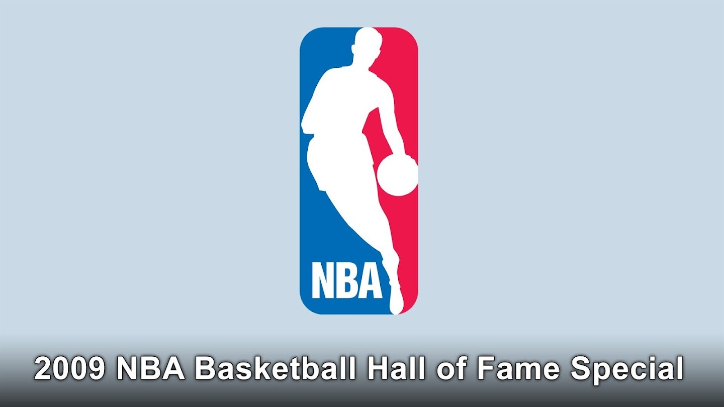 Watch 2009 NBA Basketball Hall of Fame Special live