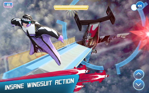 Red Bull Wingsuit Aces 101 Screenshots 6