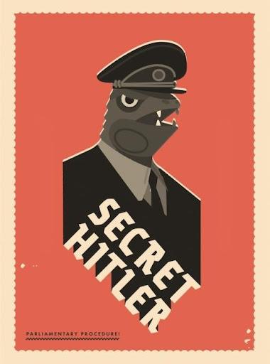 玩免費棋類遊戲APP|下載Secret Hitler Companion app不用錢|硬是要APP