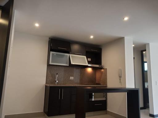 Apartamento en Arriendo - Bogota, Chapinero Central 642-4754