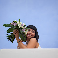 Wedding photographer Liliana Cantù (cant). Photo of 02.02.2014