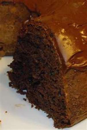 Milky Way Candy Bar Cake Recipe