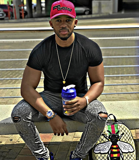 Dominic Khumalo