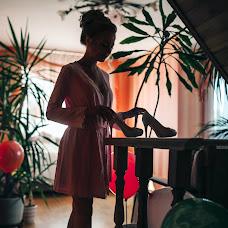 Wedding photographer Sofya Malysheva (Sofya79). Photo of 21.08.2018