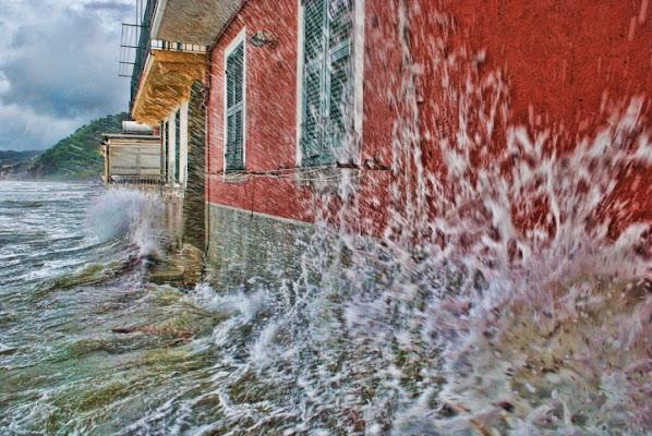 L'onda..... di Zerosedici
