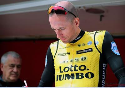 """Nederlandse ex-renner ontzet over dopingtest van voormalige ploegmaat Pantano: """"Een dwaze en egoïstische keuze"""""""