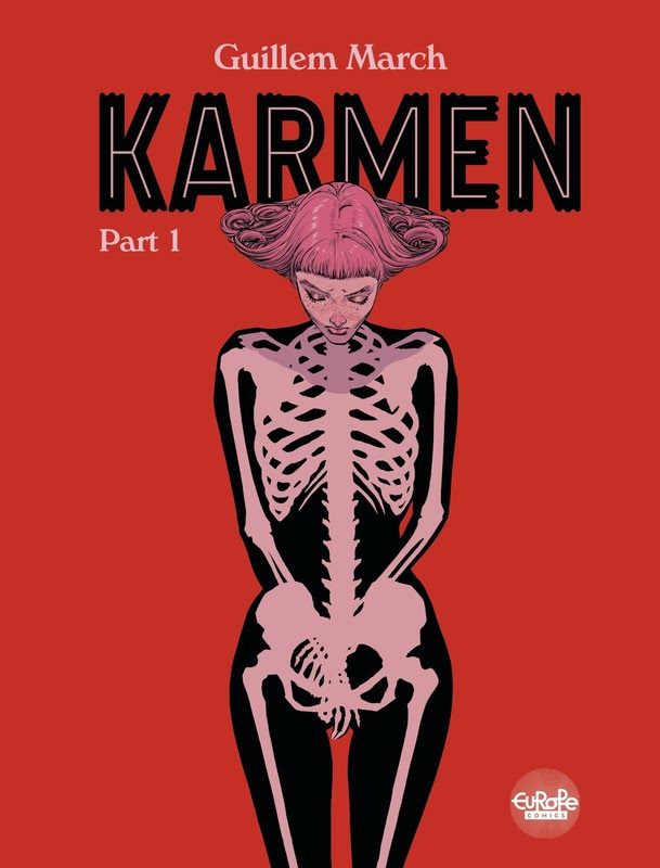 Karmen (2020) - complete