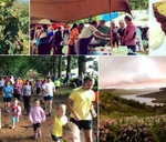 Berry Festival Trail Run : Magoebaskloof Berry Festival
