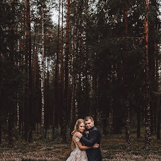 Wedding photographer Laura Žygė (zyge). Photo of 27.08.2018