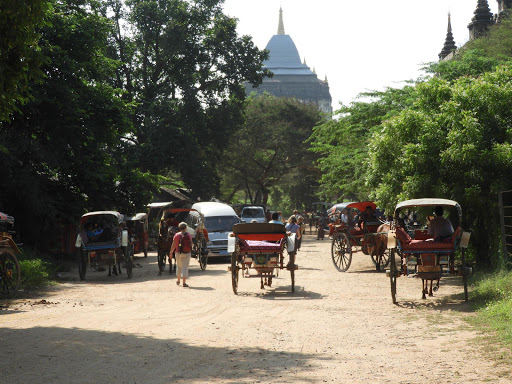 Shwegu Gyi Phaya