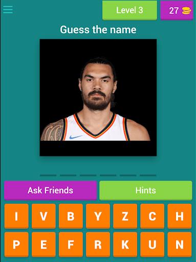 gues NBA player's 2018 3.1.7z screenshots 12