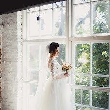 Wedding photographer Anna Arkhipova (arhipova). Photo of 20.06.2018