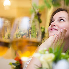 Wedding photographer Yana Markova (janamarkova). Photo of 26.09.2014