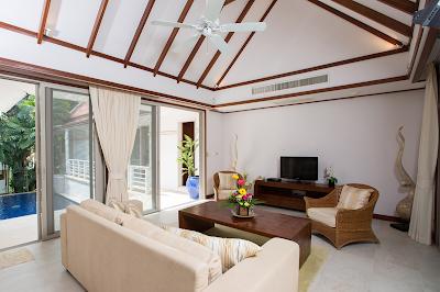 Breathtaking Villa Near Kata Beach in phuket